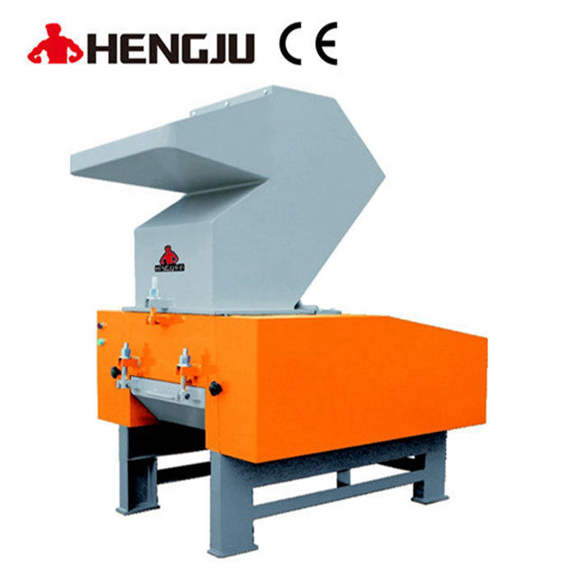 Claw Type Crusher (High Speed)